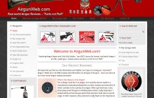 Airgun Web