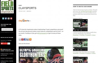 Clay Sports TV