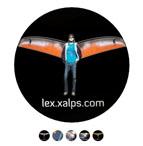 Lex Robé logo