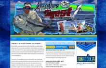 Anglers digest TV