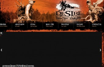 Extreme Desire TV