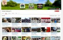 Fieldsports Britain – Schools Challenge TV
