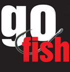 Go Fish TV logo