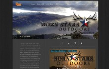 Horn Stars Outdoors