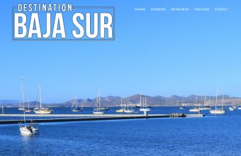 Destination Baja Sur